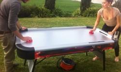 שולחן הוקי אויר