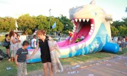 מתנפח כריש